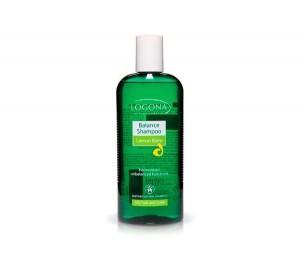 Σαμπουάν με λεμονανθό ΒΙΟ (για λιπαρά μαλλιά & ευαίσθητο δέρμα της κεφαλής)