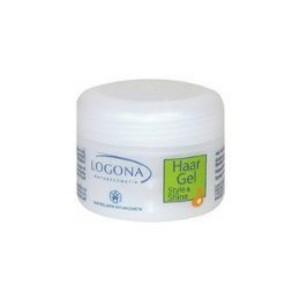 Τζελ μαλλιών μπαμπού ΒΙΟ - styling gel