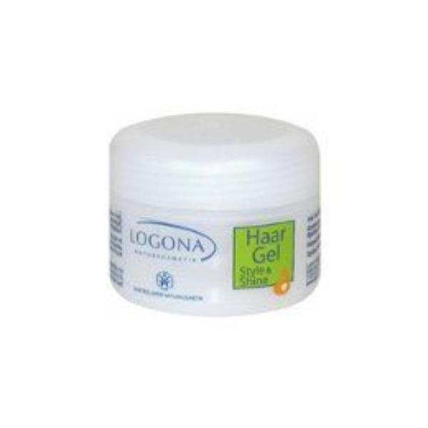 Τζελ μαλλιών μπαμπού ΒΙΟ – styling gel