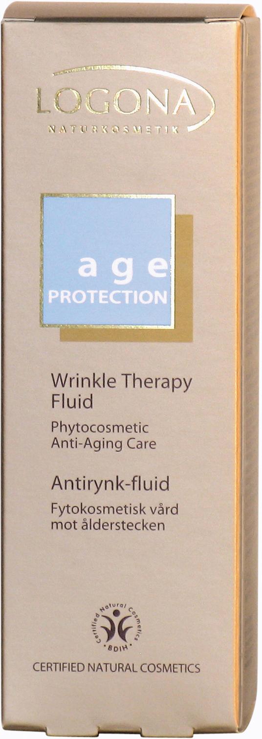 Αντιρυτιδικό υγρό θεραπείας (Wrinkle therapy fluid)
