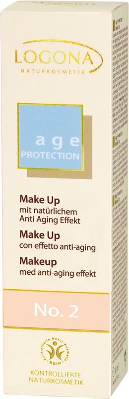 Foundation Age Protection Νο2